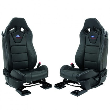Ford Performance -MF 2018 Mustang Recaro Seats (Pair) M-63660005