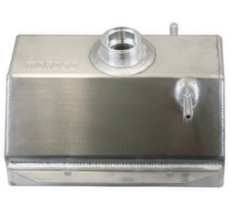 Moroso - (2015-19) Mustang Coolant Expansion Tank