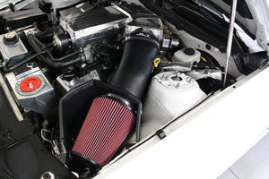 JLT - SUPER BIG AIR INTAKE (07-09 GT500)