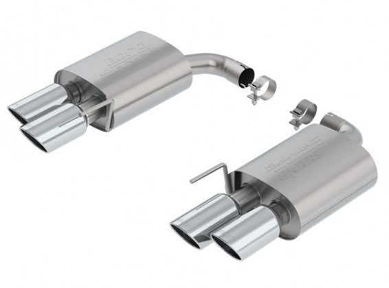 Borla - Axle-Back Exhaust