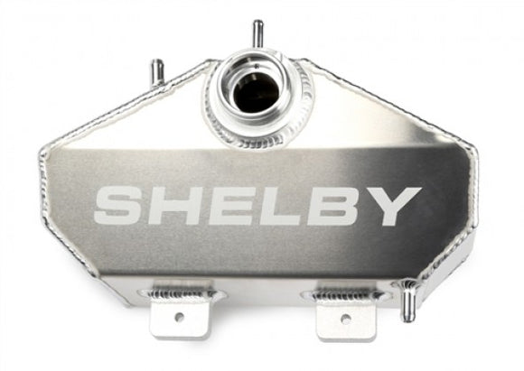 Shelby - (2015-18) Coolant Reservoir Tank