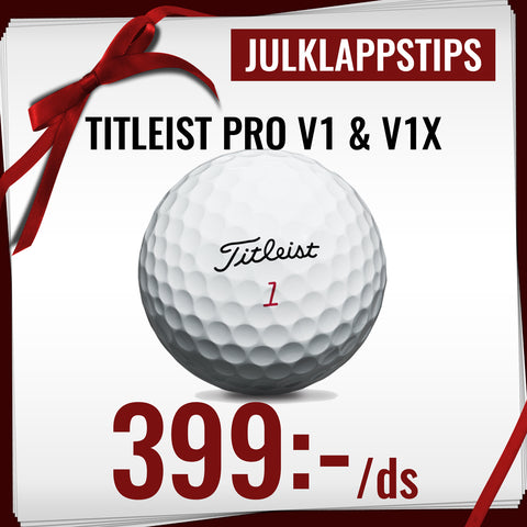 Titleist ProV1 - Superpris