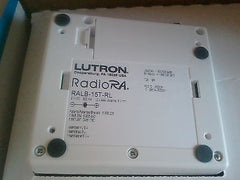 ❶ NEW!!!  RadioRA 15 Large Button Tabletop Control - RALB-15T-RL  Radio RA - WOW