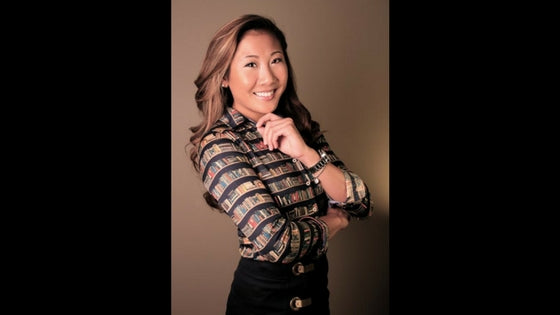 Meet Tiffiny Lai, Senior Manager Events & Promotions, North America