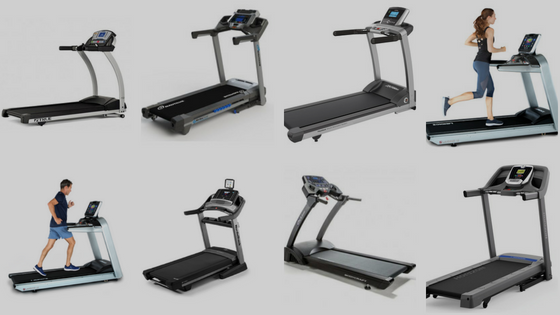 Top 10 Best Treadmills that are Compatible with the WalkTop