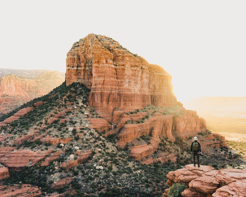 Sedona, Arizona, United States.