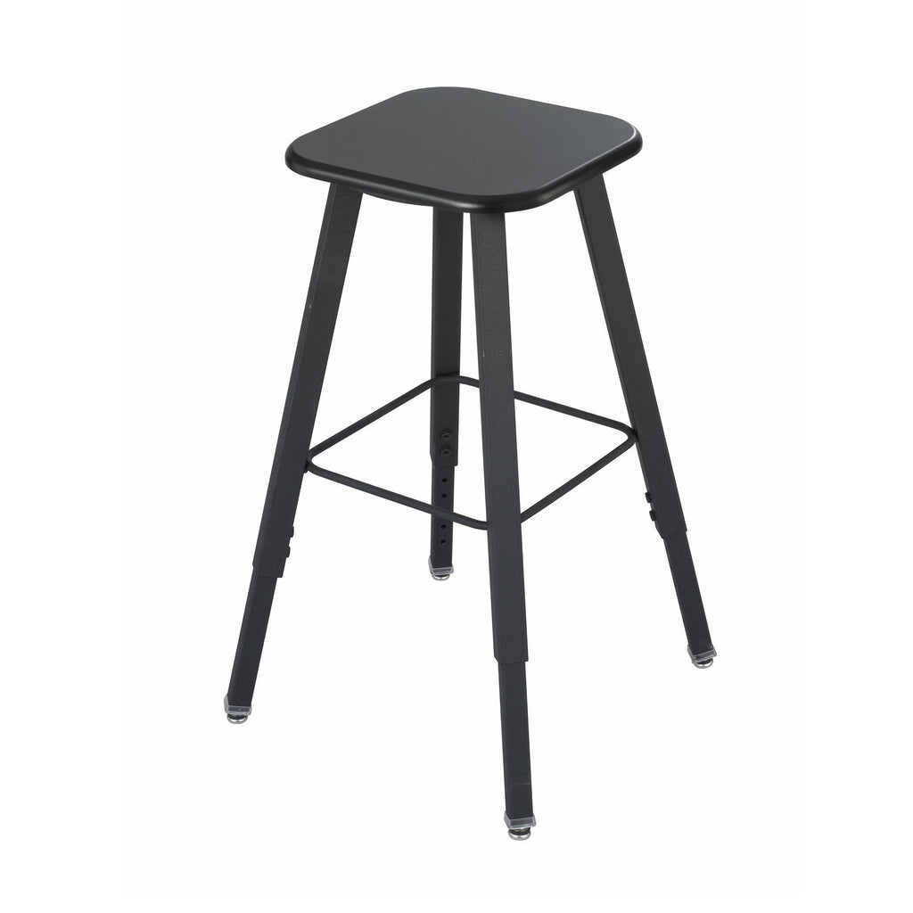 AlphaBetter® Adjustable-Height Student Stool - Fitneff United States