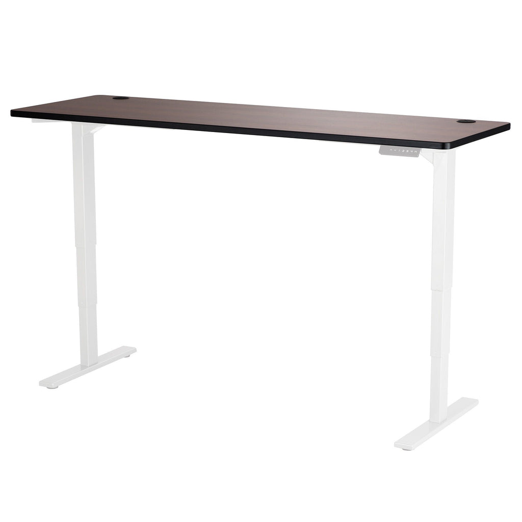 Height-adjustable electric desk Fitneff United States