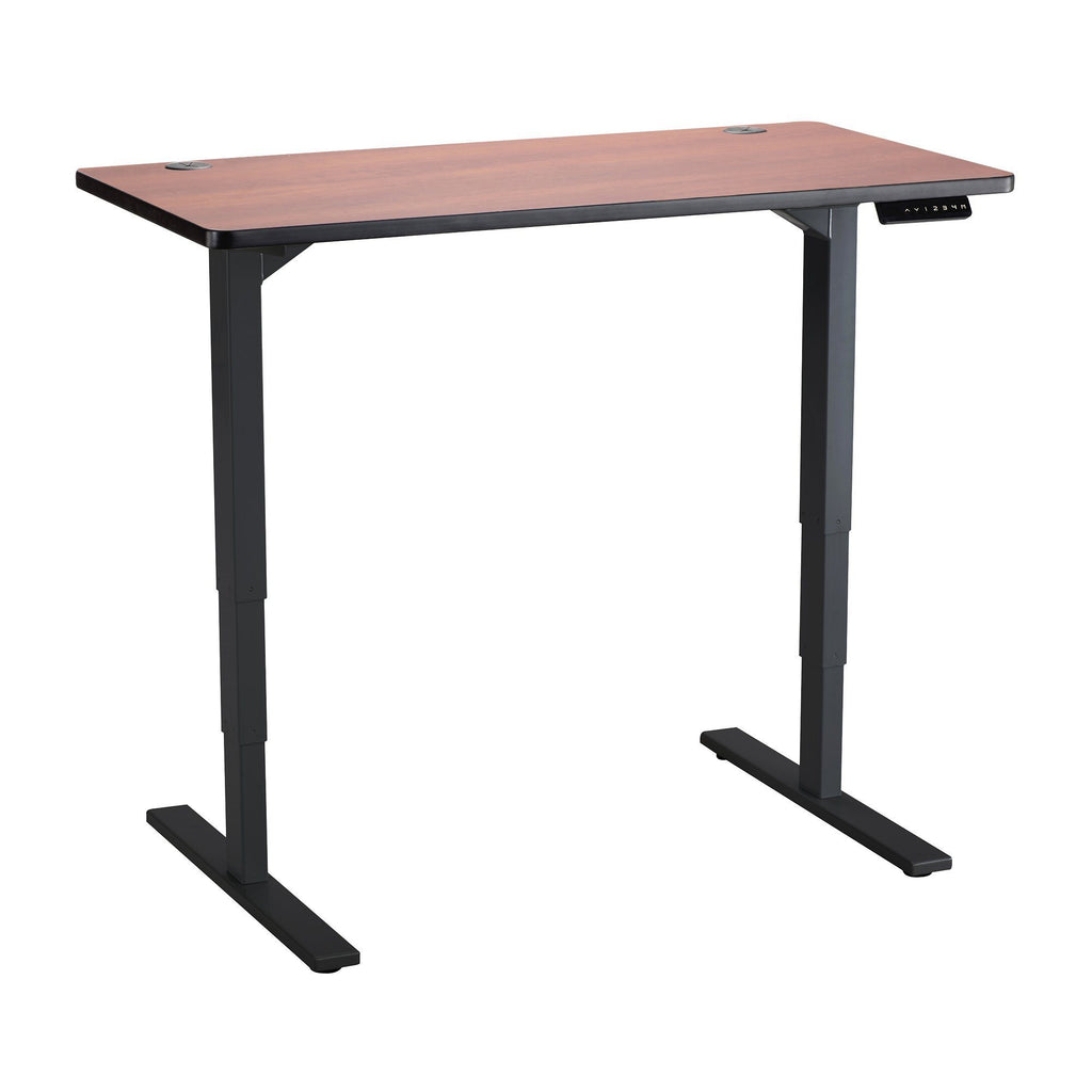 Safco Tabletops for Height-Adjustable Electric Base by Fitneff United States