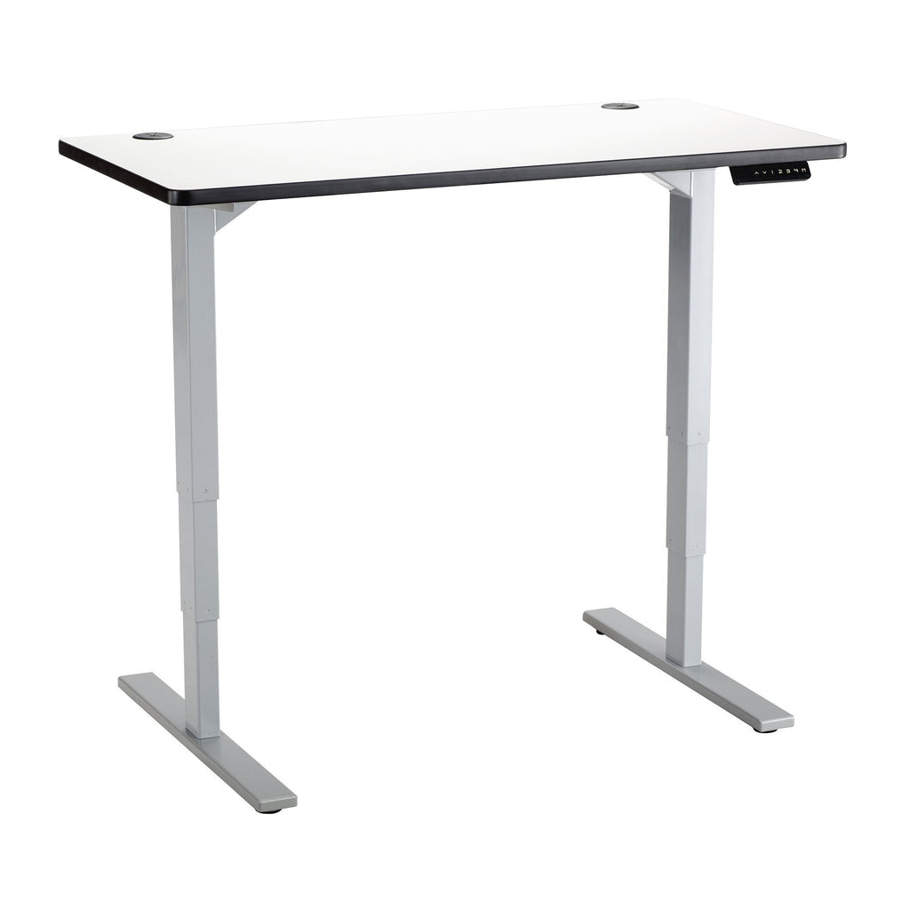 Safco Tabletops for Height-Adjustable Electric Base Fitneff United States
