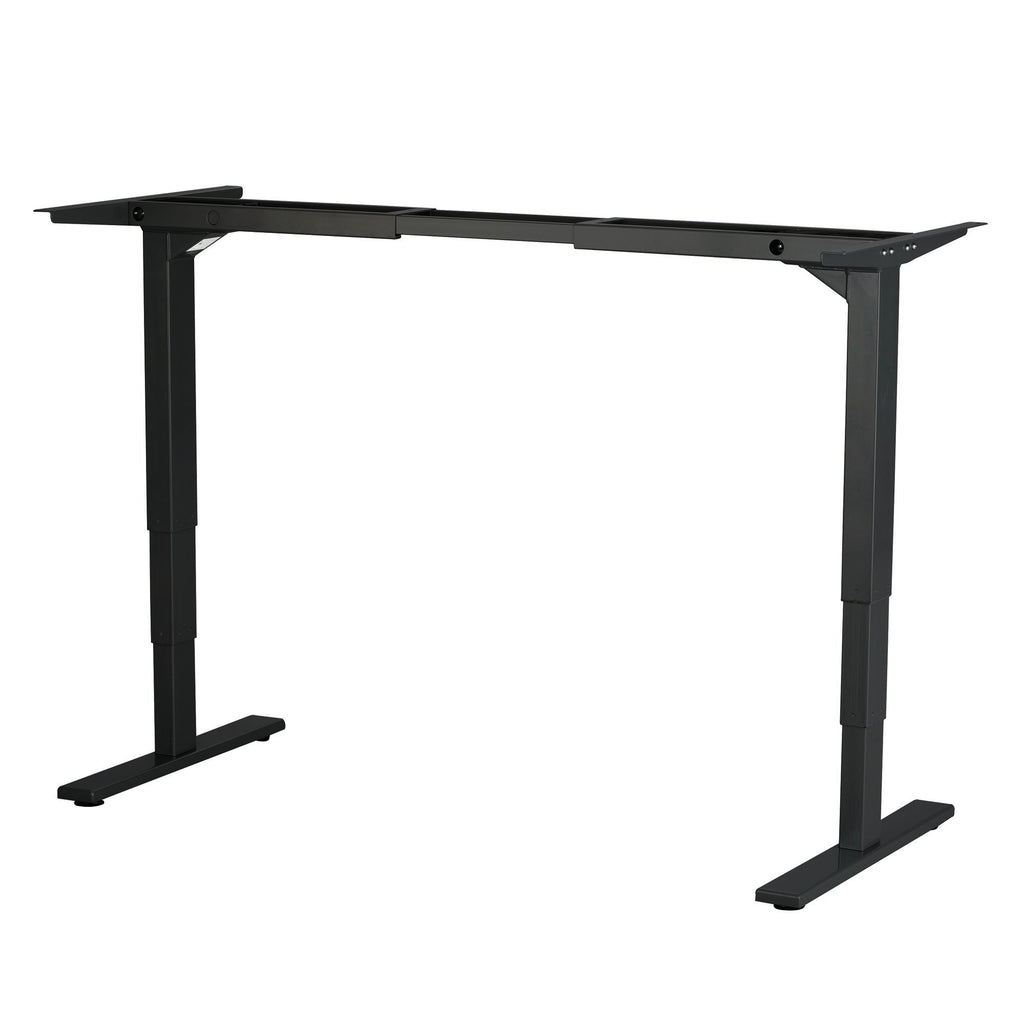 Safco Electric Height-Adjustable Table Base Fitneff United States