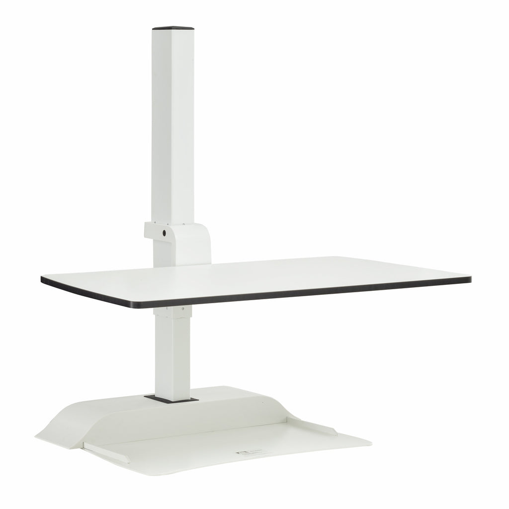 Soar™ by Safco Electric Desktop Sit/Stand Fitneff United States