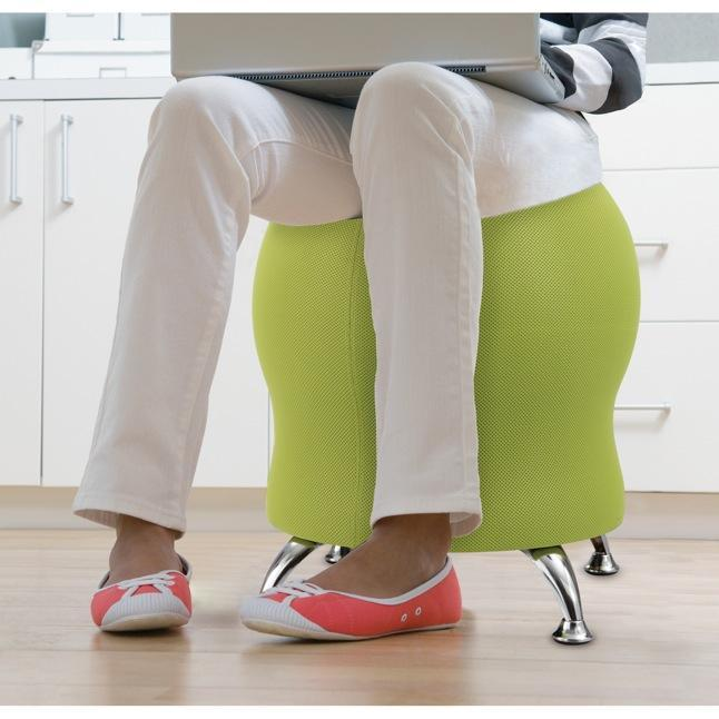 Focal Upright ergonomic Active ball chair from Fitneff United States