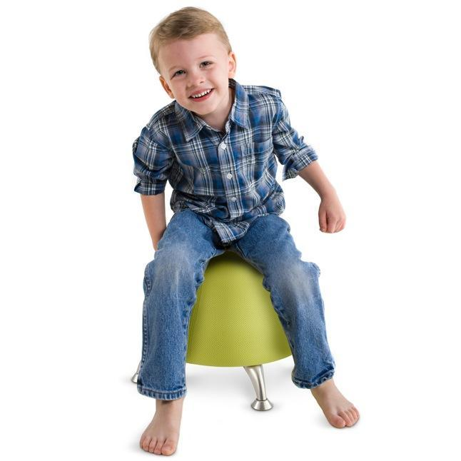 Runtz™ Ball Chair by Safco from Fitneff United States - Active Chair