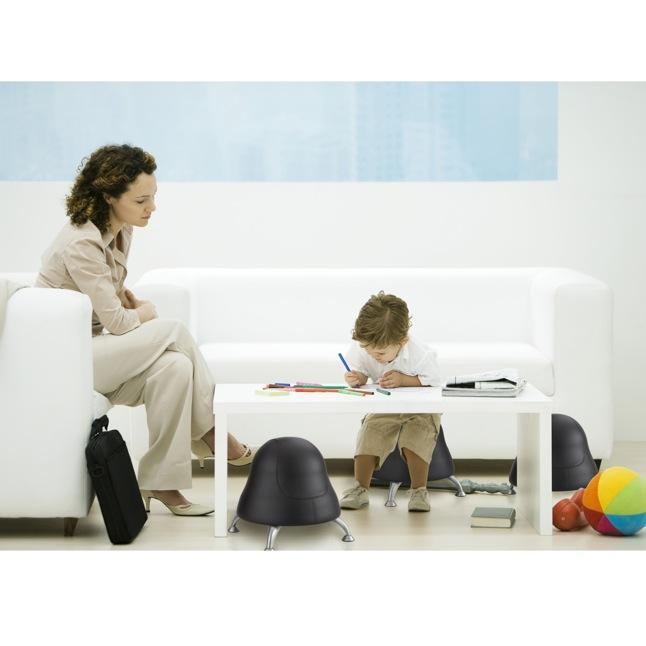 Runtz™ Ball Chair by Safco from Fitneff United States - Children Play