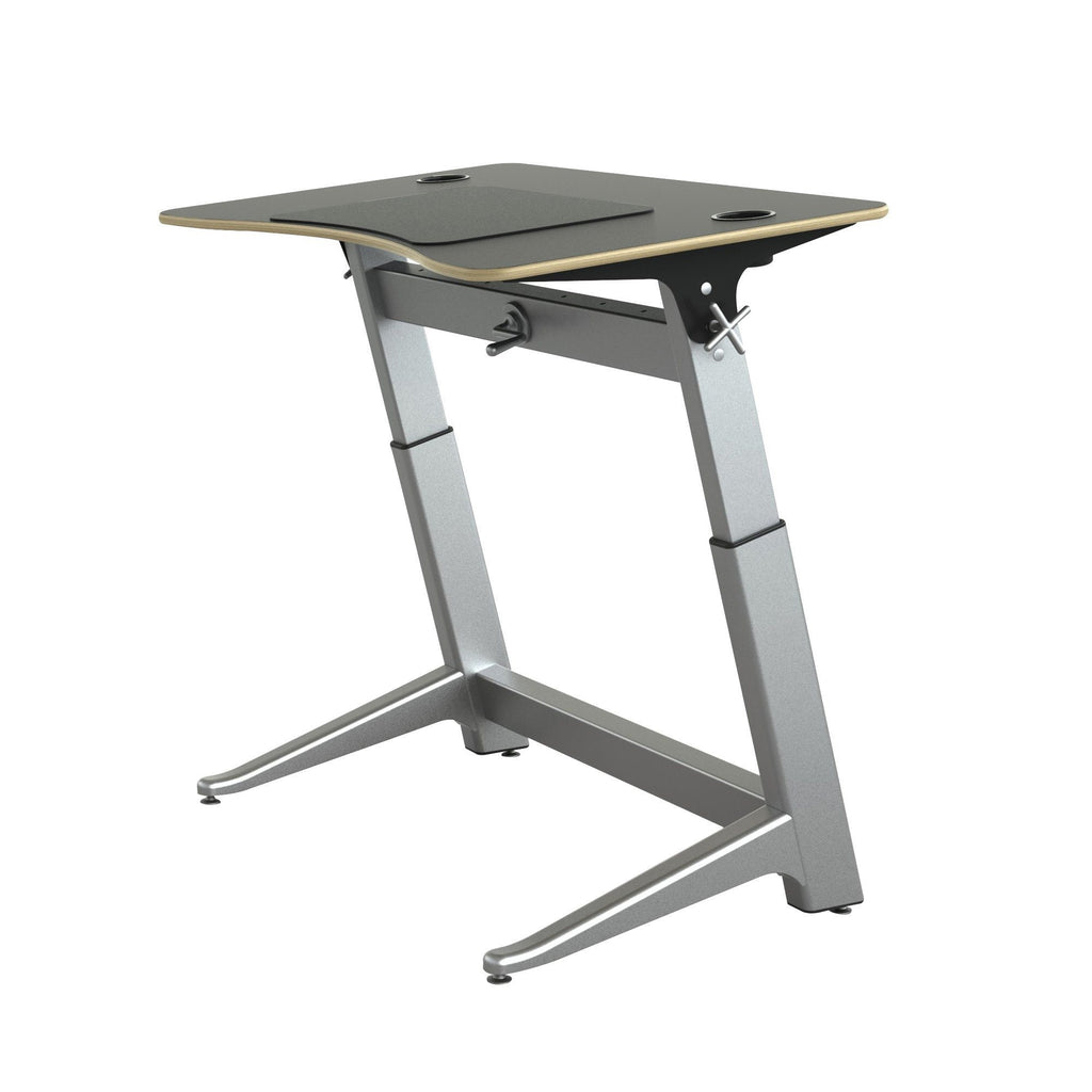 "Focal™ Locus™ 4 Standing Desk 30""L x 48""W by Safco from Fitneff United States"