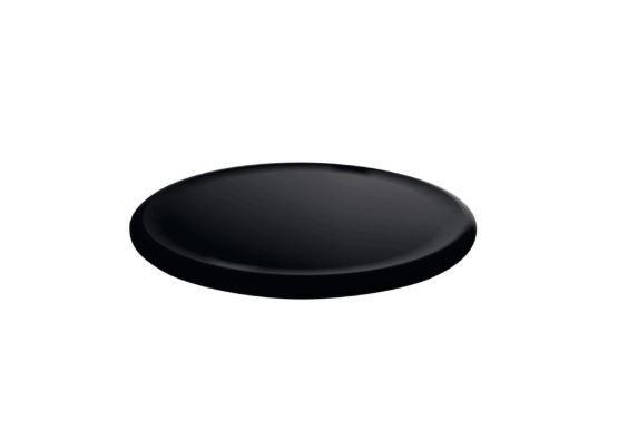 Educational Kore Kids Floor Wobbler Balance Disc for Classrooms Fitneff United States - Black