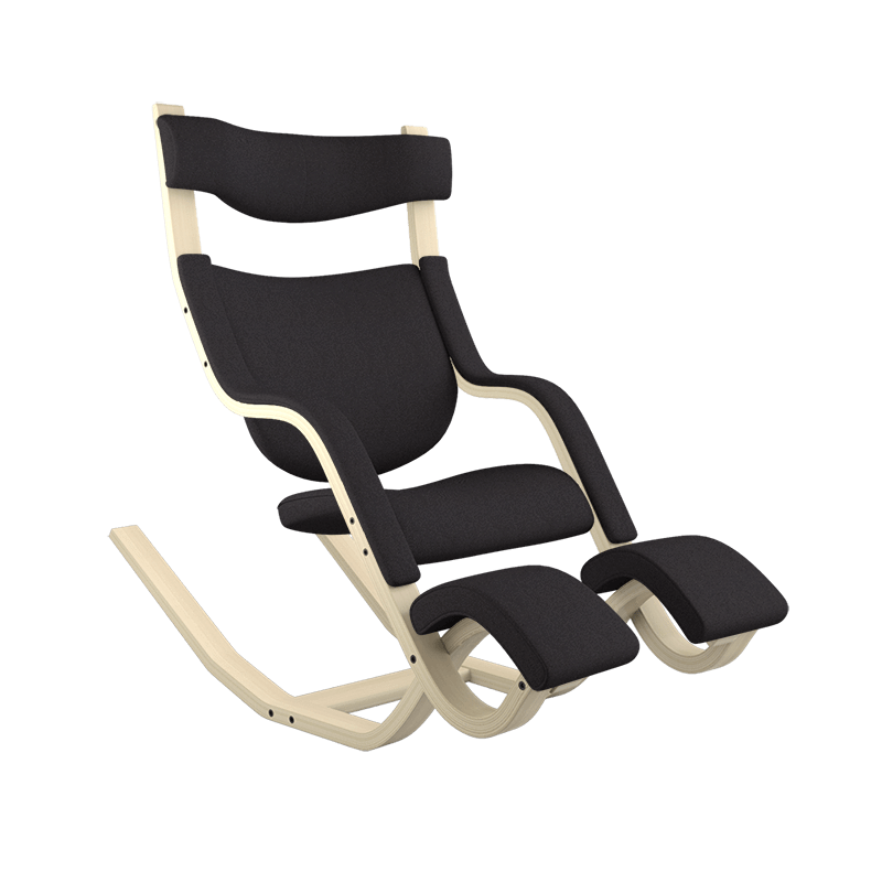 Varier Gravity balans ergonomic Active Chair from Fitneff United States