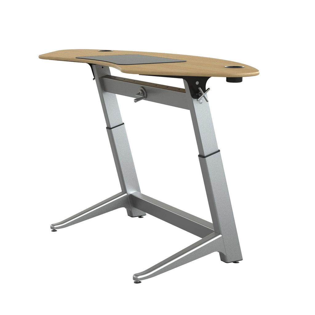 "Focal™ Sphere Standing Desk 30""L x 78""W by Safco from Fitneff United States"