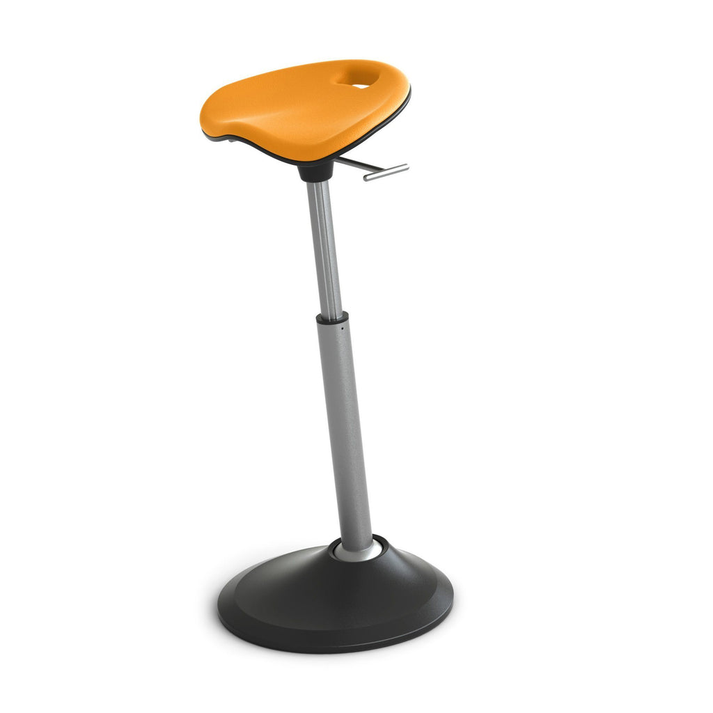 Focal™ Mobis® Seat by Safco from Fitneff United States - Citrus