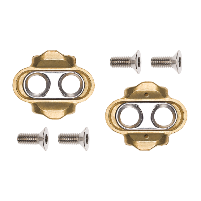 Cleats: Crankbros Premium Cleats 6º