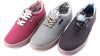 Shift Grey Flat Pedal Shoe | DZRshoes - colors, top view