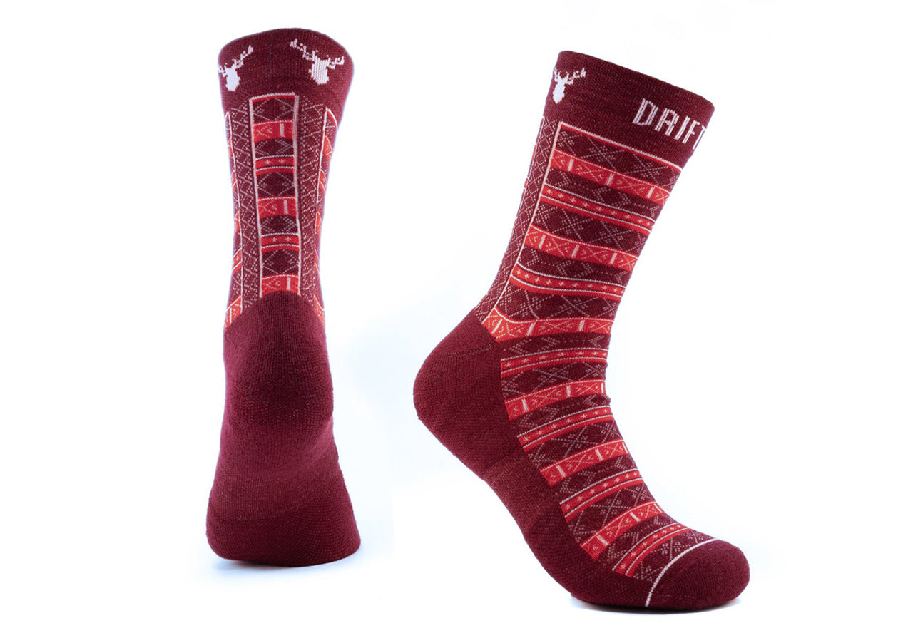Sámi Sock-Limited Winter Edition
