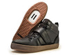 Marco Black Clipless Bike Shoe | DZRshoes - bottom view