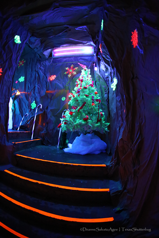Grinch's Lair