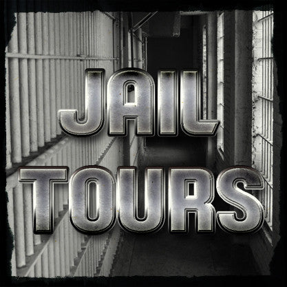 Historic Anderson County Jail Tour