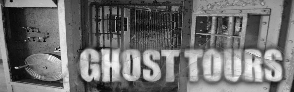 Texas Jail House Ghost Tours