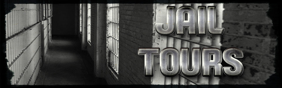 Historic Anderson County Jail Tours