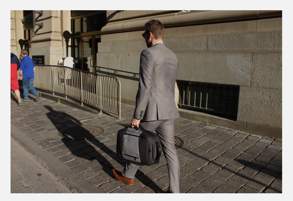 Best Backpack for Business Travel
