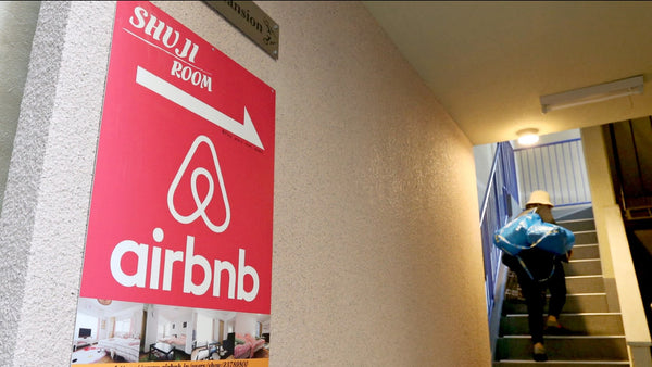AirBnb Alternatives for Japan