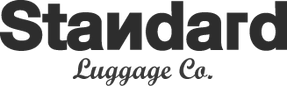 Standard Luggage Co. Logo