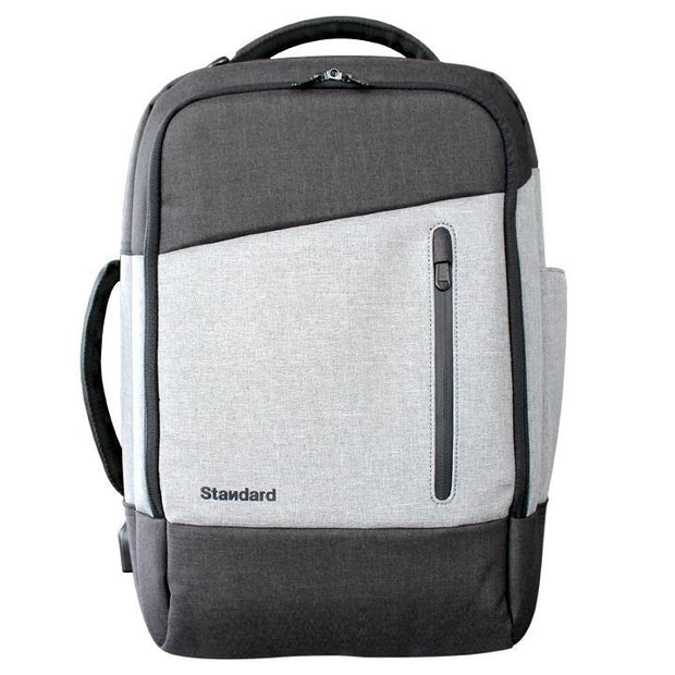 Standard's Daily Backpack | Smart Laptop Backpack