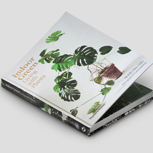 LIVRE INDOOR GREEN ''LIVING WITH PLANTS''