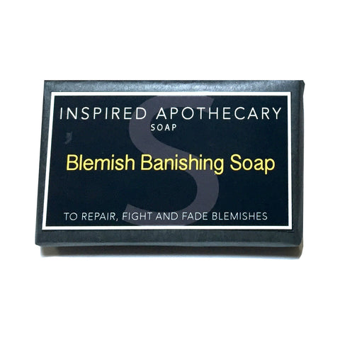 Blemish Banishing Soap