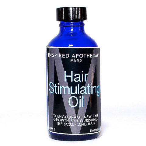 Hair Stimulating Oil