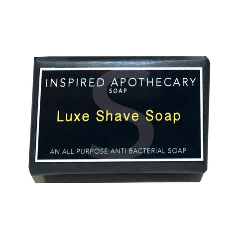 Luxe Shave Soap
