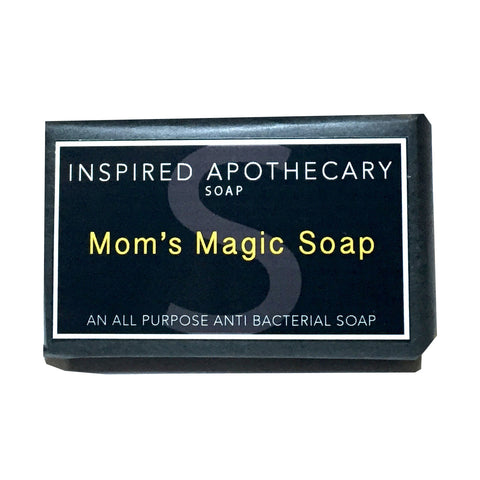 Mom's Magic Soap