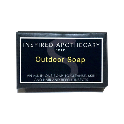 Outdoor Soap