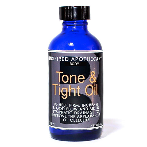 Tone & Tight Oil
