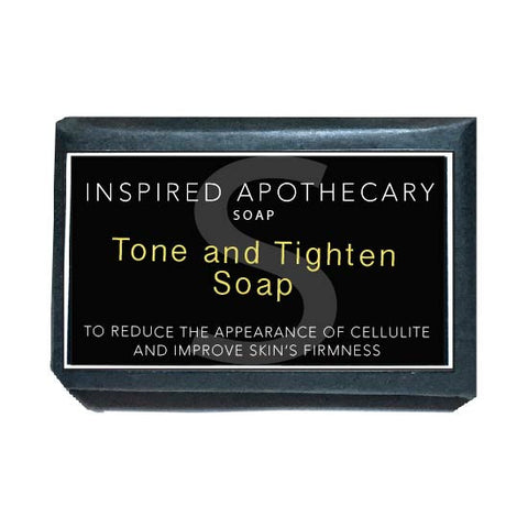 Tone & Tighten Soap