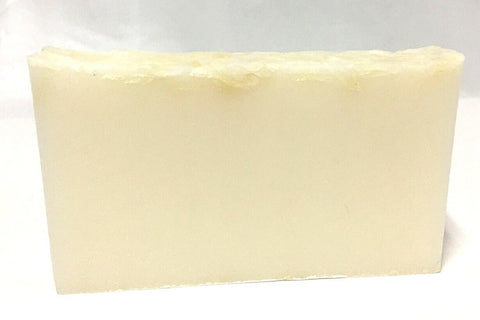 Clean Coconut Soap