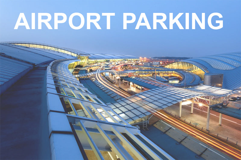 AIRPORT PARKING - $4.99 SPECIAL