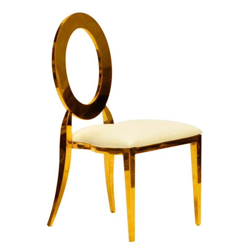 Silla Royal  Gold