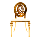 Silla Infinity Chair Gold