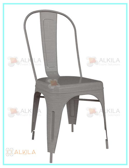 Silla California