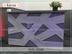 Barra Artic Wash